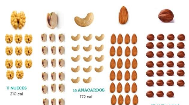 7 cambios alimenticios para mejorar tu salud