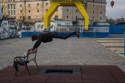 entrenamiento urbano