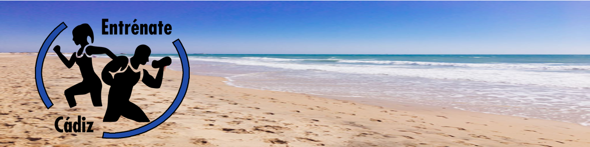 Entrénate Cádiz